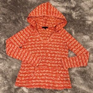Hooded sweater by Sanctuary - size Small